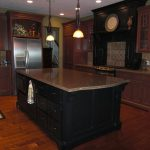 Acadia of Byron Center Kitchen