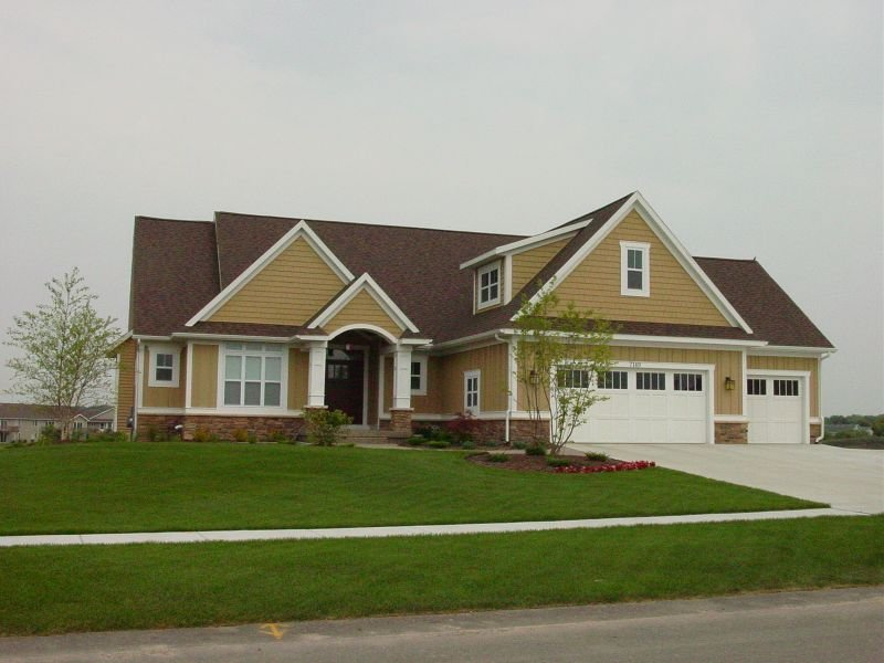 Acadia of byron center ridgeline homes for Acadia home builders
