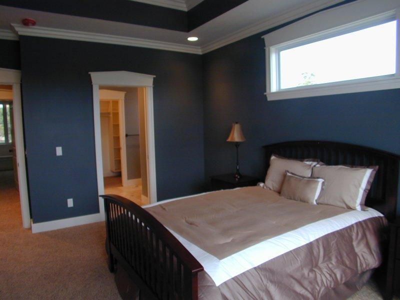 Ethan Bedroom