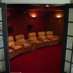Acadia at Kenowa Media Room