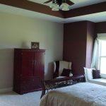 Acadia at Kenowa Bedroom
