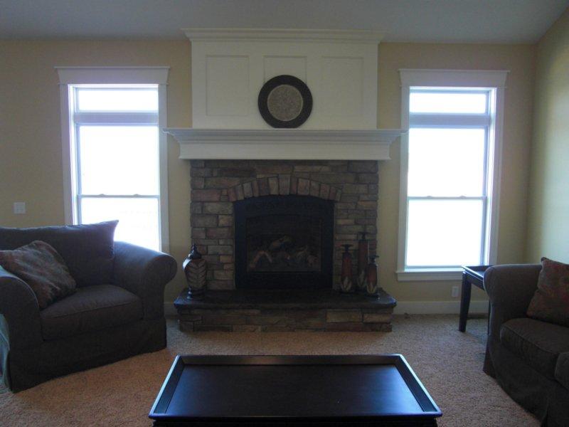 Laura Living Room