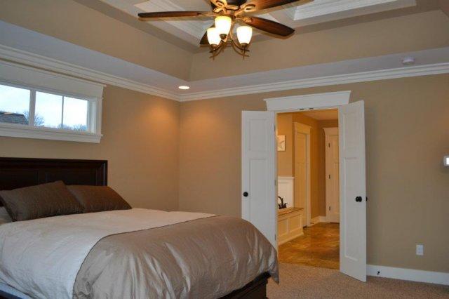Andrew - Master Bedroom