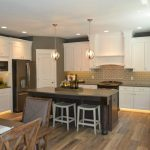 Ridgeline Homes Kitchen Parade of Homes