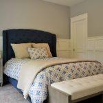 Ridgeline Homes Double Bed