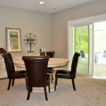 Ridgeline Homes Dining Room