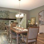 Ridgeline Homes Dining Room