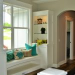 Ridgeline Homes Window Nook
