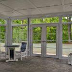 Ridgeline Homes Sun Porch