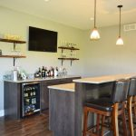 Ridgeline Homes Bar