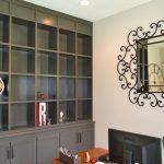 Ridgeline Homes Office Built in
