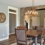 Ridgeline Homes 2016 Parade Home Dining