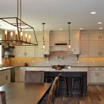 Ridgeline Homes 2016 Parade Home Kitchen