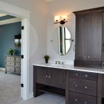 Ridgeline Homes 2016 Parade Home Master Bath
