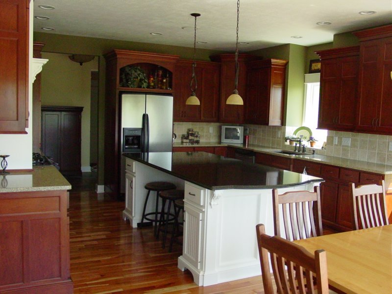 Acadia at Kenowa Kitchen