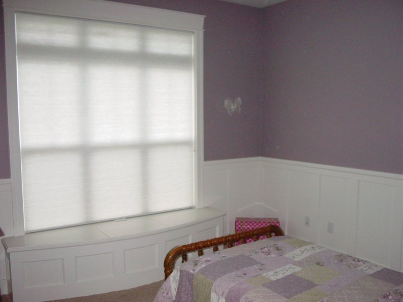 Acadia of Byron Center Bedroom