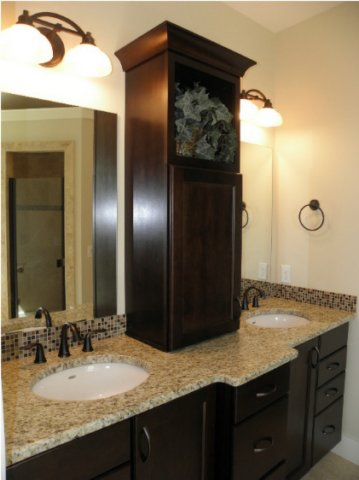 Edgewater Bathroom