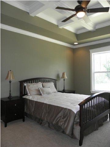 Edgewater Bedroom