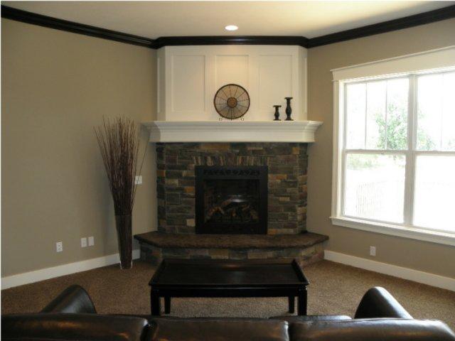 Edgewater Living Room