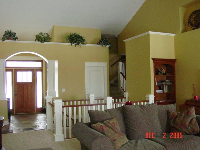 Acadia at Kenowa Main Floor