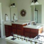 Acadia at Kenowa Master Bath