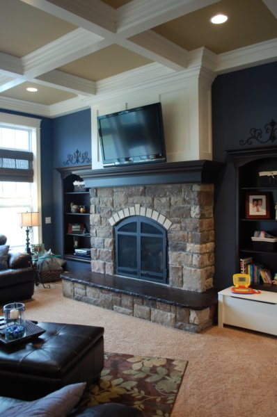 Nealon Fireplace