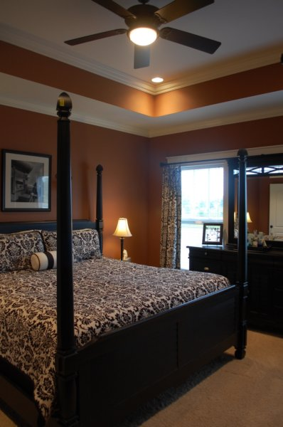 Nealon Master Bedroom