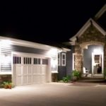 Nealon Exterior Lighting