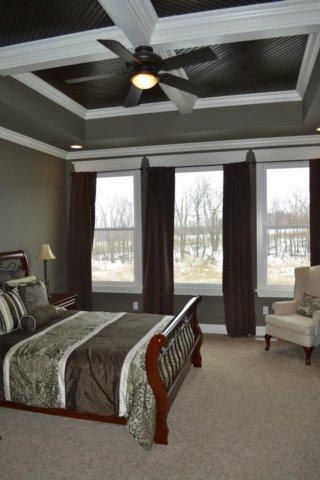 Ridgeview Bedroom