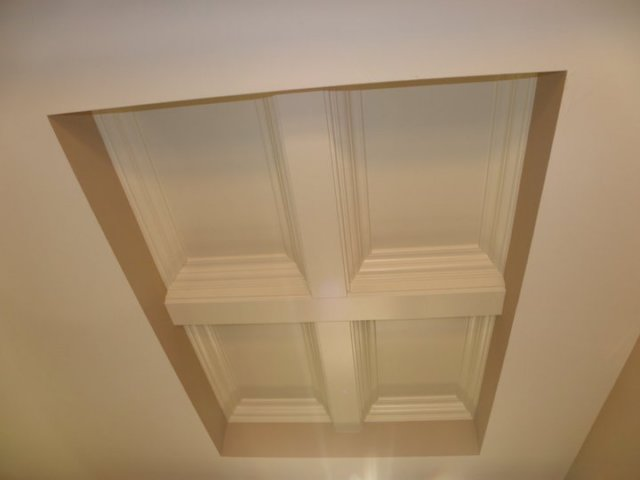 Ridgeview Ceiling