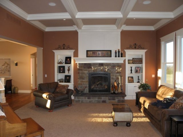 Ridgeview Living Room