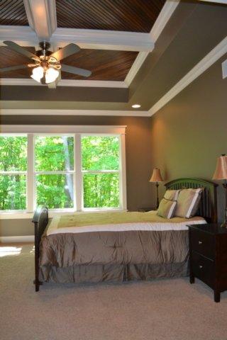 Stonehenge Bedroom