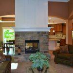 Stonehenge Living Room
