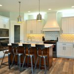 Ridgeline Homes Kitchen - West Bay
