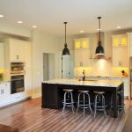 Ridgeline Homes Kitchen