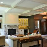Ridgeline Homes Living Room