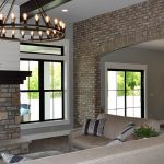 Ridgeline Homes 2016 Parade Home Living Room