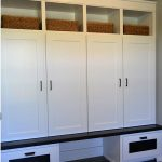 Ridgeline Homes 2016 Parade Home Mud Room
