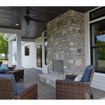 Ridgeline Homes 2016 Parade Home Kitchen Porch
